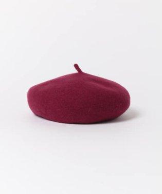 ウールベレー帽(KIDS)