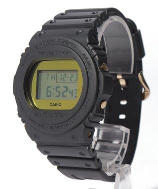 CASIO 時計 DW-5700BBMB-1