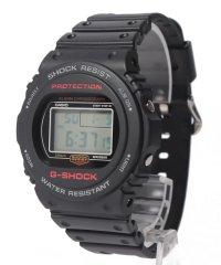 CASIO 時計 DW-5750E-1