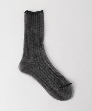 Piedi Nudi(ピエディヌーディー)sheer socks / 靴下