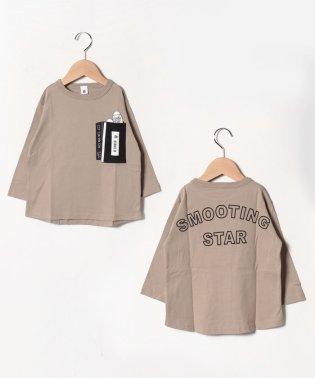 SHOESロングTシャツ
