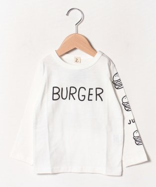 POTATOロングTシャツ