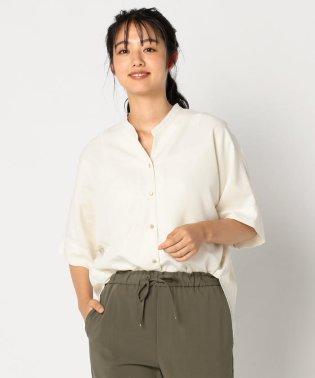 ポプリンBIGシャツ