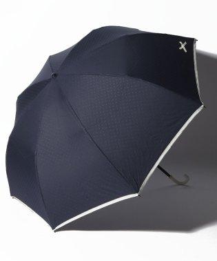 【晴雨兼用傘】プチリボンポイント折りたたみ傘 (UVカット&軽量)