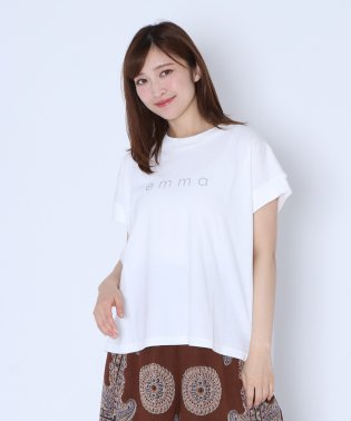 [RADIATE]emma ロゴTシャツ (New Color)