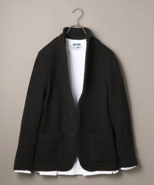 SHIPS JET BLUE: ラッセル ジャージージャケット