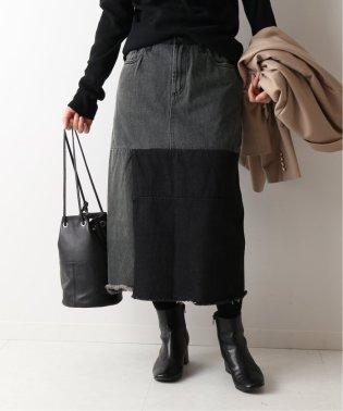 REMAIN STUDIO リメイクスカート