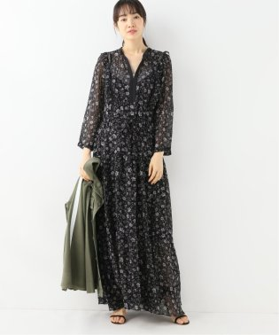 【COOPER ST】 Florence long Sleeve MaxiDress