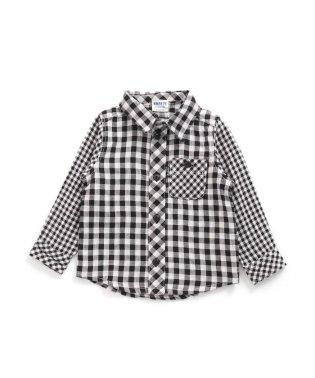 5柄チェックシャツ