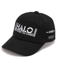 【キッズ】キャップ ハロ/CAP HALO