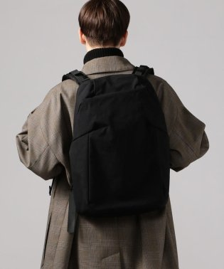 【別注】UNCAR COMPOUNDED×ACUNEO×TOMORROWLAND バックパック CONVERTIBLE TOP BACKPACK