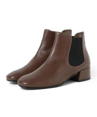 CALZAIUOLI FIORENTINI / サイドゴア ブーツ