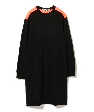 ALOYE / スウェット ドレス
