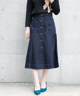 ドリーデニム スカート