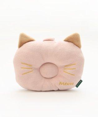 ネコ型アームピロー