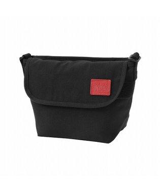 CORDURA(R) Waxed Nylon Fabric Collection Casual Messenger Bag