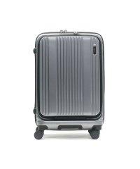 【日本正規品】バーマス スーツケース BERMAS キャリーケース フロントオープン INTER CITY インターシティー 53L 60501