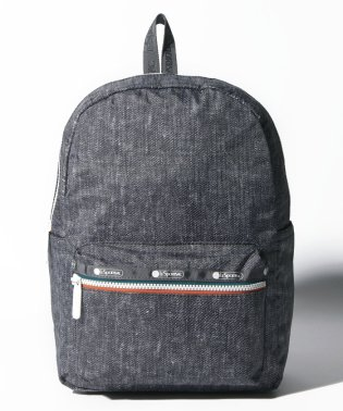 MEDIUM CARSON BACKPACK スポーティデニム