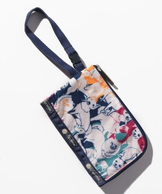 CURVED COIN POUCH コンアンドフレンズブライト