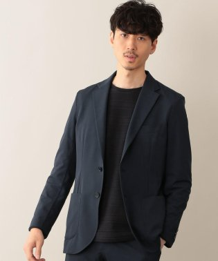 2WAYストレッチツイル 2PATCH JACKET