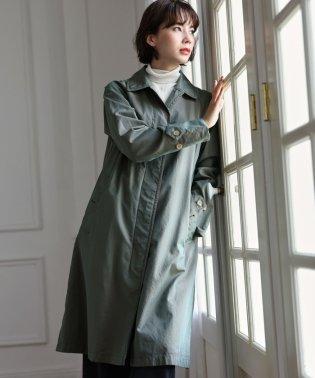 ◆◆<100年コート>エイジドクラシックバルマカーンコート