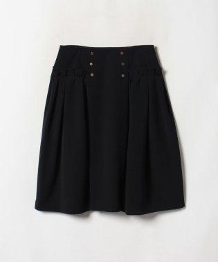 グログランリボンスカート
