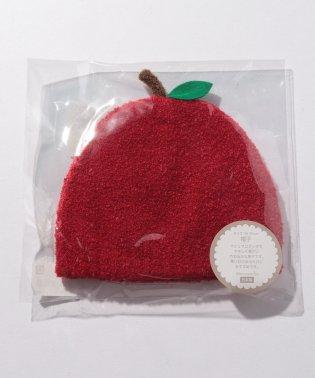 フルーツ型ニット帽子
