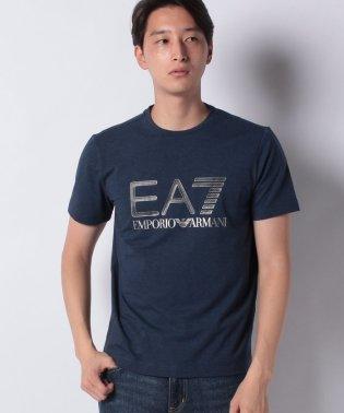 EA7 6ZPT25 PJ20Z 3503 T-SHIRT