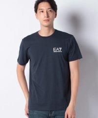 EA7 6ZPT51 PJ02Z 1554 T-SHIRT