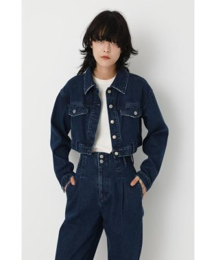 SW CROPPED DENIM ジャケット