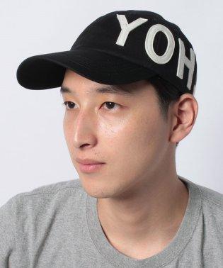 【Y-3】YOHJI CAP
