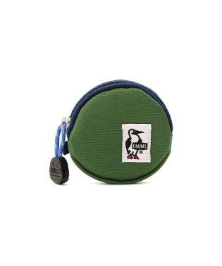 【日本正規品】 CHUMS コインケース チャムス Eco Round Coin Case エコラウンドコインケース 小銭入れ CH60-0854