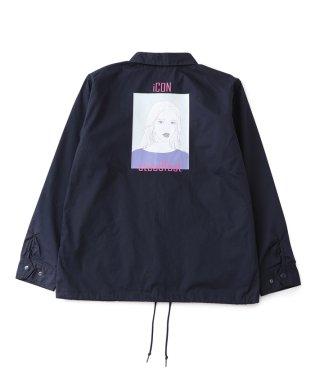 iCONアサノマイコ コーチジャケット