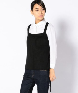 【SHIPS for women】MAISON.C:APRON TOP