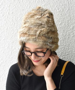 【liflattie ships】LEA CLEMENT:RABBIT CAP