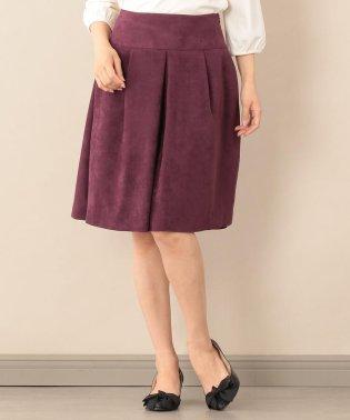 【Sサイズ~】ピーチスエードスカート