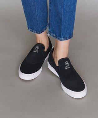 <adidas Originals(アディダス)>MATCHCOURT マッチコート/スリッポン