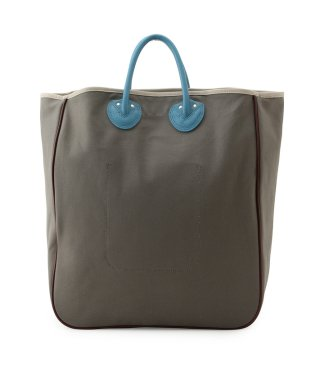 【YOUNG & OLSEN】CANVAS CARRYALL TOTE
