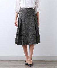 【Sサイズ~】ライトソアロンシャンブレー スカート