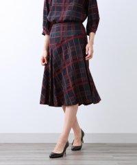 【Sサイズ~】プロビスチェック スカート