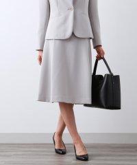 【Sサイズ~】【LADY SKIRT】トリアセテートストレッチ スカート