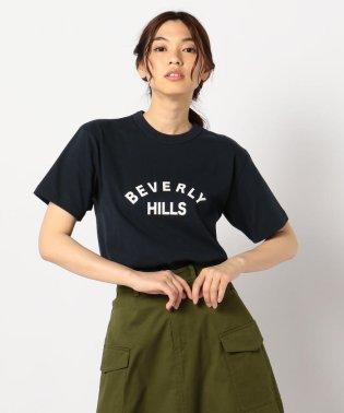 BEVERLY HILLS Tシャツ