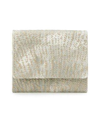 DAMASCO(ダマスコ) 薄型ミニ財布