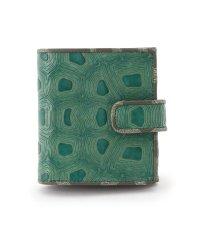 COLLABORAZIONE(コラボラツィオーネ) 薄型二つ折り財布