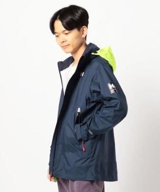 【HELLY HANSEN / ヘリーハンセン】Alviss Light Jacket