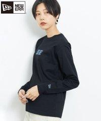 【NEW ERA(R)】 ロゴカラー別注ロングTシャツ