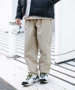 MHL.×URBAN RESEARCH BRUSHED COTTON TWILL