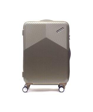 サムソナイト アメリカンツーリスター スーツケース AMERICAN TOURISTER Air Ride Spinner 66 55L DL9-005