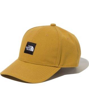 ノースフェイス/SQUARE LOGO CAP