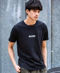 NUMBER (N)INE DENIM(ナンバーナインデニム) スパイダーボックスロゴTシャツ